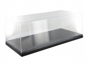 vitrine maquette plexiglas. Black Bedroom Furniture Sets. Home Design Ideas